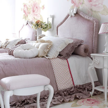 Monnalisa Upholstered Bed