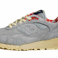 "Saucony® Bodega Shadow 6000 ""Sweater Dist"" Pack - Grey"