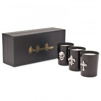 Gothic Votive candle set, Lifestyle, Harvey Nichols Store View