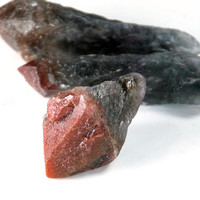 RARE Super Seven, Melody Stone, Sacred Seven, Crystal Point, Healing Crystals and Stones, Amethyst, Quartz. Smoky Quartz, Cacoxenite, Ritule