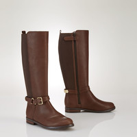 SABEEN RIDING BOOT