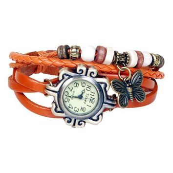 Anch Vintage  Analog Watch - For Girls, Women(Select The colour)