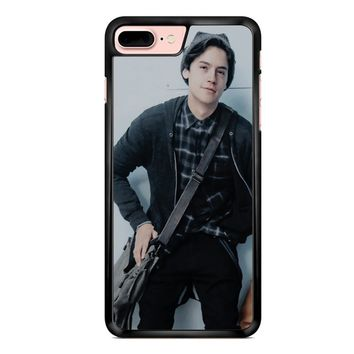Riverdale Jughead Jones iPhone 7 Plus Case