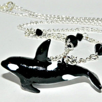 Killer Whale $5.00 to OPS