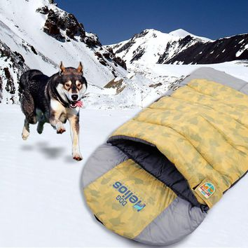 Pet Sleeping Bag Extra Padded