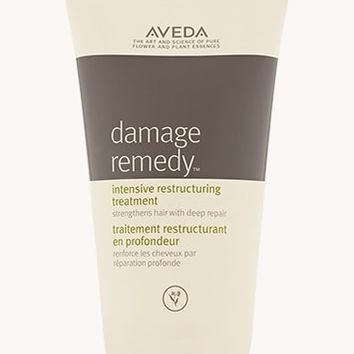 damage remedy™ intensive restructuring treatment   Aveda