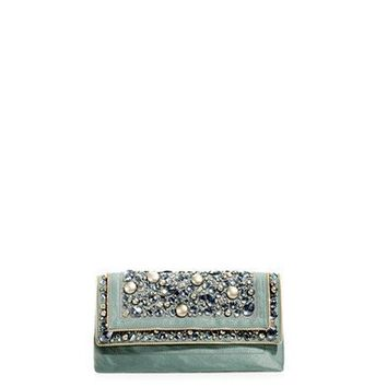 Women's new arrivals - bags - Talisman clutch - J.Crew