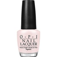 OPI Nail Lacquer - Act Your Beige 0.5 oz - #NLT66