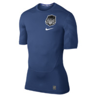 Nike Pro Core Compression Men's Football Shirt