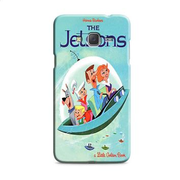 A Little Golden Book The Jetsons Samsung Galaxy J7 2015 | J7 2016 | J7 2017 Case