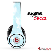Cloudy Skin For The Beats by Dre Studio, Solo, Pro, Mix-R or Wireless