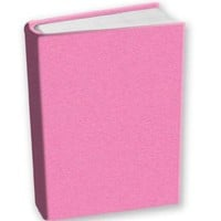 Jumbo Cotton Book Sox - Pink