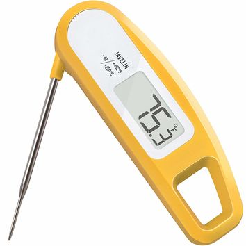 Lavatools PT12 Javelin Digital Instant Read Meat Thermometer (Butter)