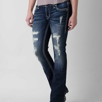 Rock Revival Sherry Easy Boot Stretch Jean