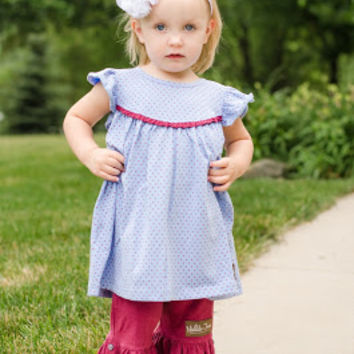 Matilda Jane-- Trendy Tot Tuesday
