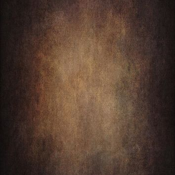 Printed Old Masters Shades Of Brown Backdrop - 6905