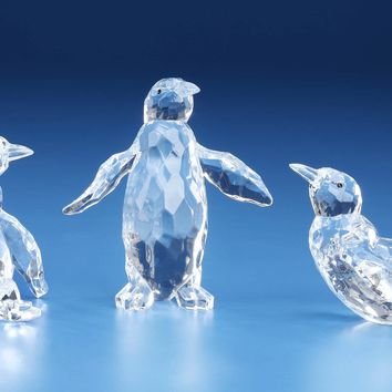 Small Penguins