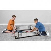 Franklin Sports Carpet Hockey