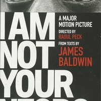 I Am Not Your Negro Paperback – February 7, 2017