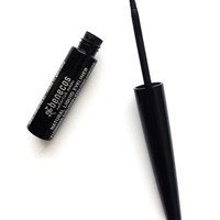Natural Liquid Eyeliner in Black (sold out)