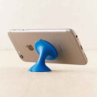 Barnacle Suction Phone Stand