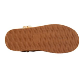 Bjorndal® Joey Women's Shoe (TAN)