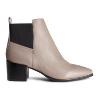 H&M Boots $49.95