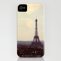City of Light iPhone Case by Alicia Bock | Society6
