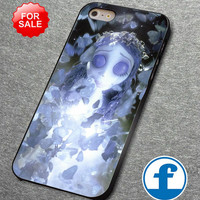Tim Burton Corpse Bride For iphone, ipod, samsung galaxy, HTC and Nexus PHONE CASE