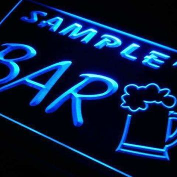 Personalized Bar Beer Mug LED Neon Light Sign