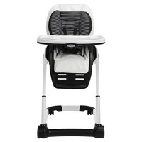 Graco Blossom 4-in-1 Seating System High Chair - Studio