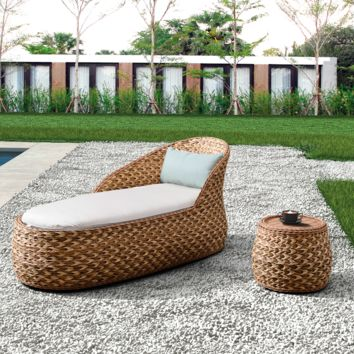 Outdoor Sun Chair - Higold Mosch
