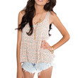 Ania Floral Babydoll Top