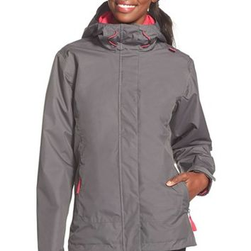 Women's Helly Hansen 'Squamish' 3-in-1 Jacket