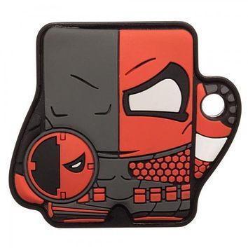 DC Deathstroke Foundmi 2.0 Bluetooth Tracker