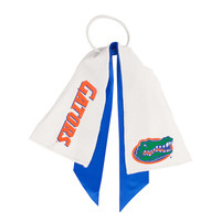 Florida Gators NCAA Ponytail Holder