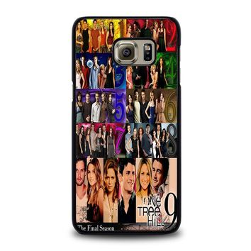 ONE TREE HILL Samsung Galaxy S6 Edge Plus Case Cover