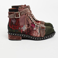 Free People Grapevine Ankle Boot