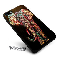 Elephant iPhone 4s iphone 5 iphone 5s iphone 6 case, Samsung s3 samsung s4 samsung s5 note 3 note 4 case, iPod 4 5 Case