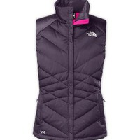 The North Face Women's Jackets & Vests WOMEN'S ACONCAGUA VEST