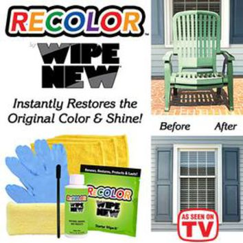 ReCOLOR by Wipe New™