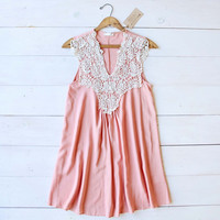 South of France Dress