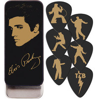 Elvis Presley Guitar Pick