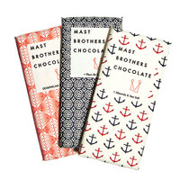 mast brothers chocolate - Google Search