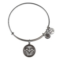 Colorado State University® Mascot Charm Bangle