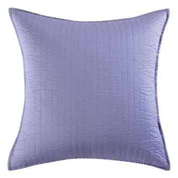 Tracy Porter For Poetic Wanderlust 'Kit' Quilted Euro Sham