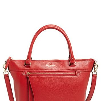 kate spade new york 'cobble hill - small gina' leather tote