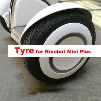 Xiaomi MINI PLUS Scooter Tyre PLUS Tire Self Balance Electric Scooter Vacuum Tire Tubeless Tire for XIAOMI Mini PLUS Scooter