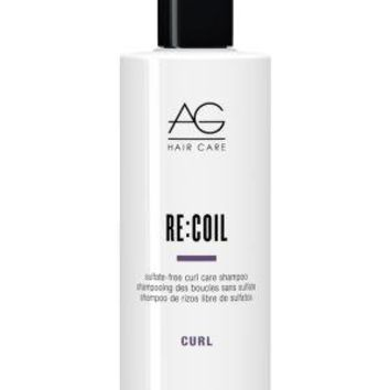 AG Hair RECOIL: curl care shampoo