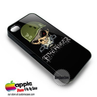 5 Finger Death Punch #1 iPhone 4 4S 4G Case Cover